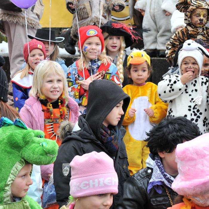 Titelbild-Kinderfasnacht-2009